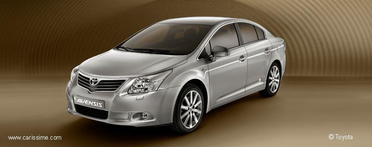 toyota avensis 3 : voiture toyota corolla ts auto occasion