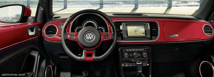 volkswagen coccinelle cabriolet 2013 carissime l 39 info. Black Bedroom Furniture Sets. Home Design Ideas