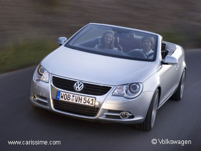 volkswagen eos voiture volkswagen eos auto occasion. Black Bedroom Furniture Sets. Home Design Ideas