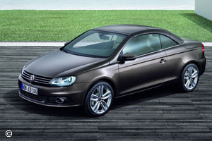 volkswagen eos cc 2011. Black Bedroom Furniture Sets. Home Design Ideas