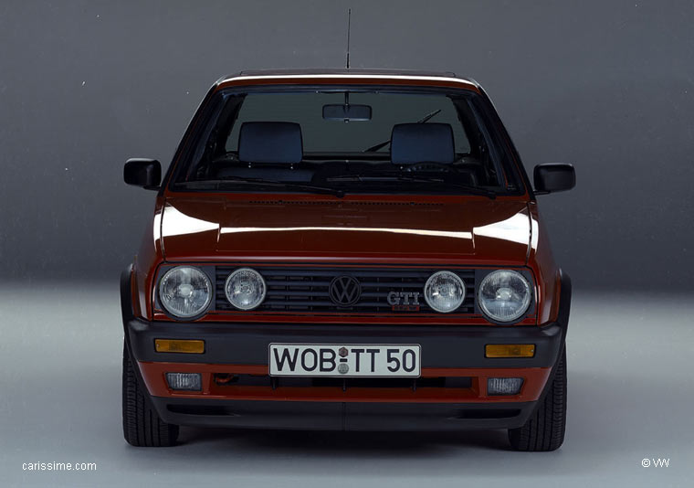 volkswagen golf 2 1983 1991 voiture occasion. Black Bedroom Furniture Sets. Home Design Ideas