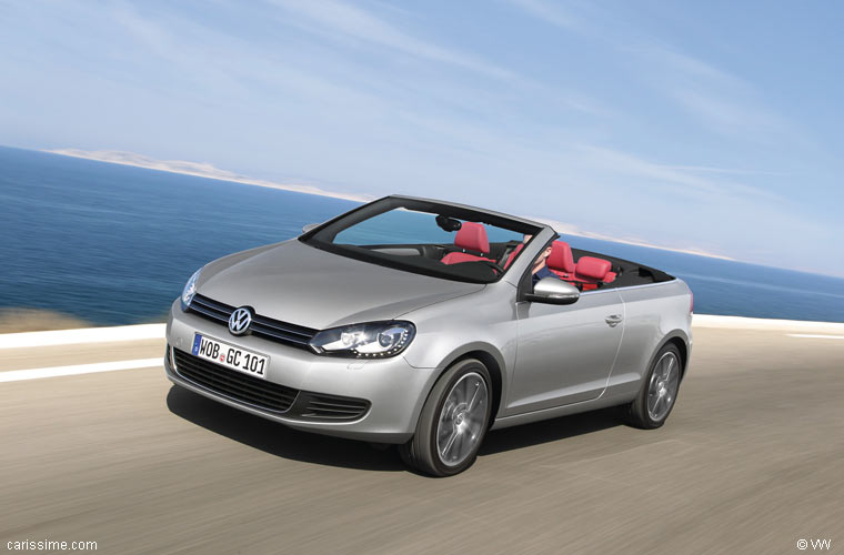 volkswagen golf 6 cabriolet. Black Bedroom Furniture Sets. Home Design Ideas
