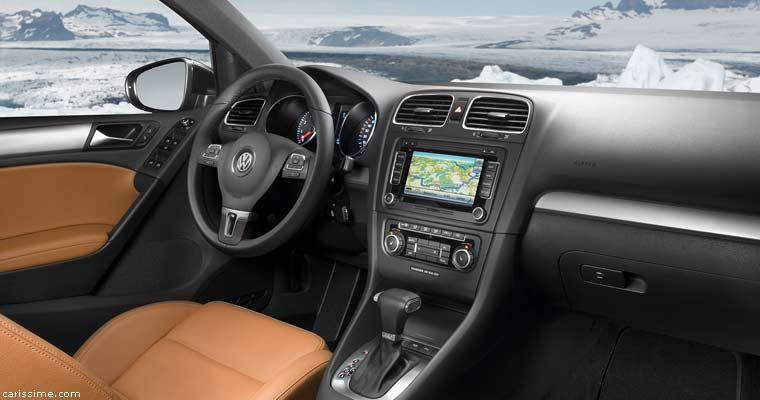 Volkswagen Golf 6 2008