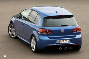 volkswagen golf 6 r 2010 2012 voiture sportive. Black Bedroom Furniture Sets. Home Design Ideas