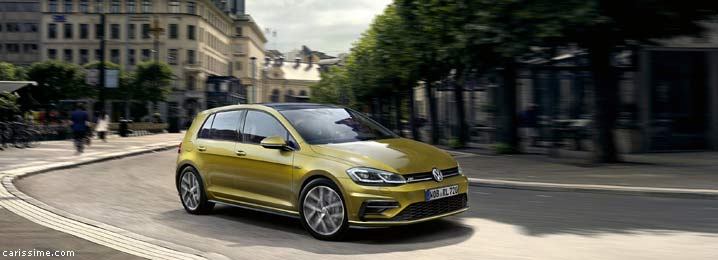 volkswagen golf 7 carissime l 39 info automobile. Black Bedroom Furniture Sets. Home Design Ideas