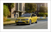 Volkswagen Golf 7 2012