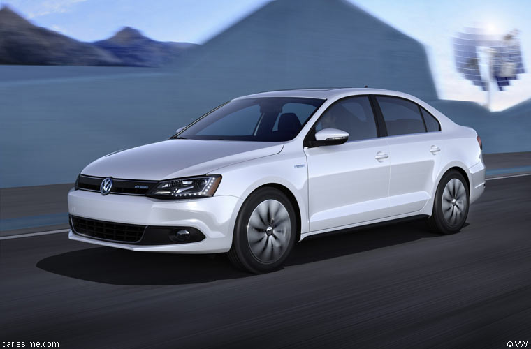 volkswagen jetta 4 hybride 2013 2014 voiture familiale. Black Bedroom Furniture Sets. Home Design Ideas