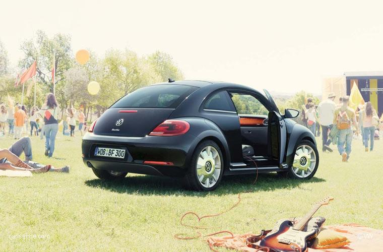 volkswagen coccinelle fender new beetle 2 s rie sp ciale. Black Bedroom Furniture Sets. Home Design Ideas