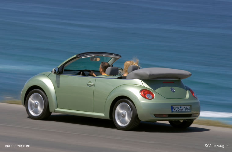 volkswagen new beetle 1 cabriolet restylage 2005. Black Bedroom Furniture Sets. Home Design Ideas