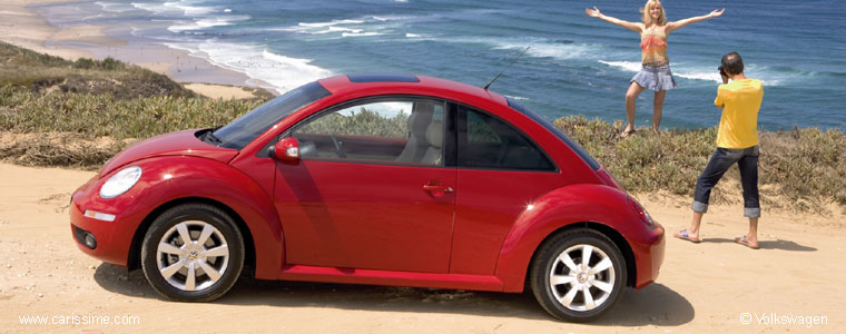 volkswagen new beetle 1 coast s rie sp ciale. Black Bedroom Furniture Sets. Home Design Ideas