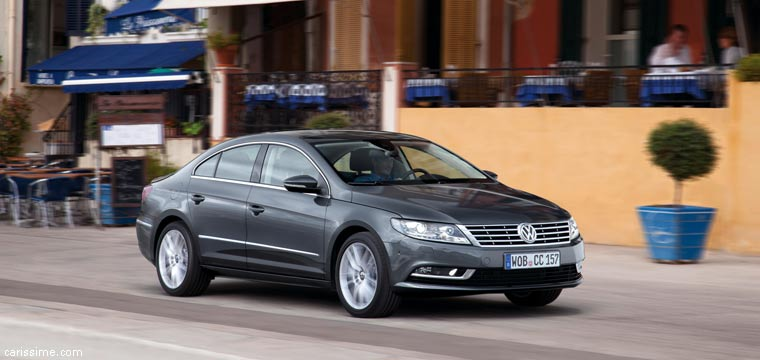 volkswagen cc 2012 carissime l 39 info automobile. Black Bedroom Furniture Sets. Home Design Ideas