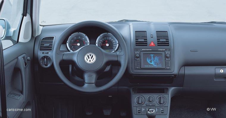 volkswagen polo 3 restylage 1999 voiture neuve occasion nouveaut auto. Black Bedroom Furniture Sets. Home Design Ideas