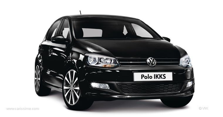 Volkswagen Polo 5 IKKS : Voiture Neuve Occasion