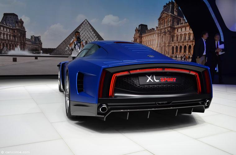 volkswagen au salon automobile de paris 2014 photos. Black Bedroom Furniture Sets. Home Design Ideas
