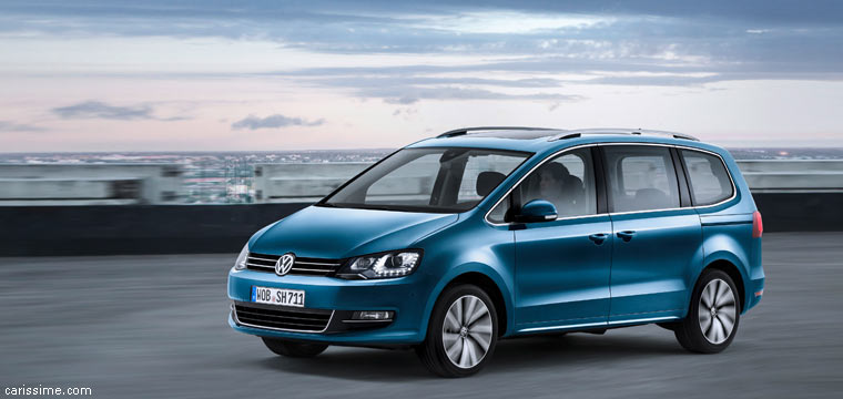 volkswagen sharan 2 2015 carissime l 39 info automobile. Black Bedroom Furniture Sets. Home Design Ideas