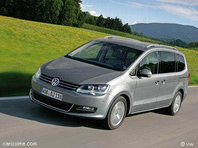 volkswagen sharan 2 grand monospace 2010 2015. Black Bedroom Furniture Sets. Home Design Ideas