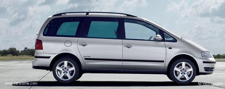volkswagen sharan bluemotion voiture volkswagen sharan auto neuve occasion. Black Bedroom Furniture Sets. Home Design Ideas