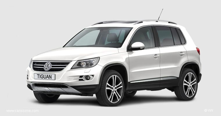 volkswagen tiguan occasion annonces achat vente de voitures autos post. Black Bedroom Furniture Sets. Home Design Ideas
