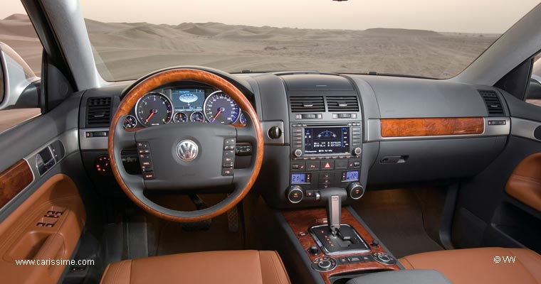volkswagen touareg restyl e voiture volkswagen touareg. Black Bedroom Furniture Sets. Home Design Ideas