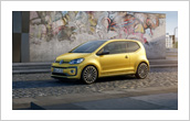 Volkswagen UP Citadine 2011