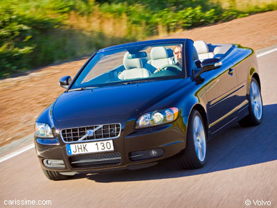 volvo c70 coup cabriolet 2006 2009. Black Bedroom Furniture Sets. Home Design Ideas