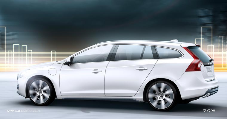 volvo hybride rechargeable voiture concept car. Black Bedroom Furniture Sets. Home Design Ideas