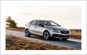 Volvo V40 Voiture Compacte Luxueuse