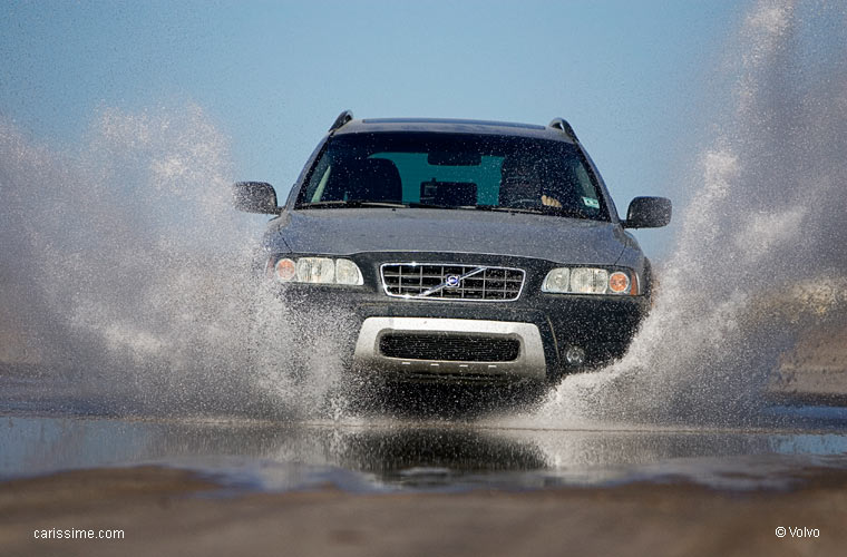 Volvo XC70 ou CrossCountry Occasion